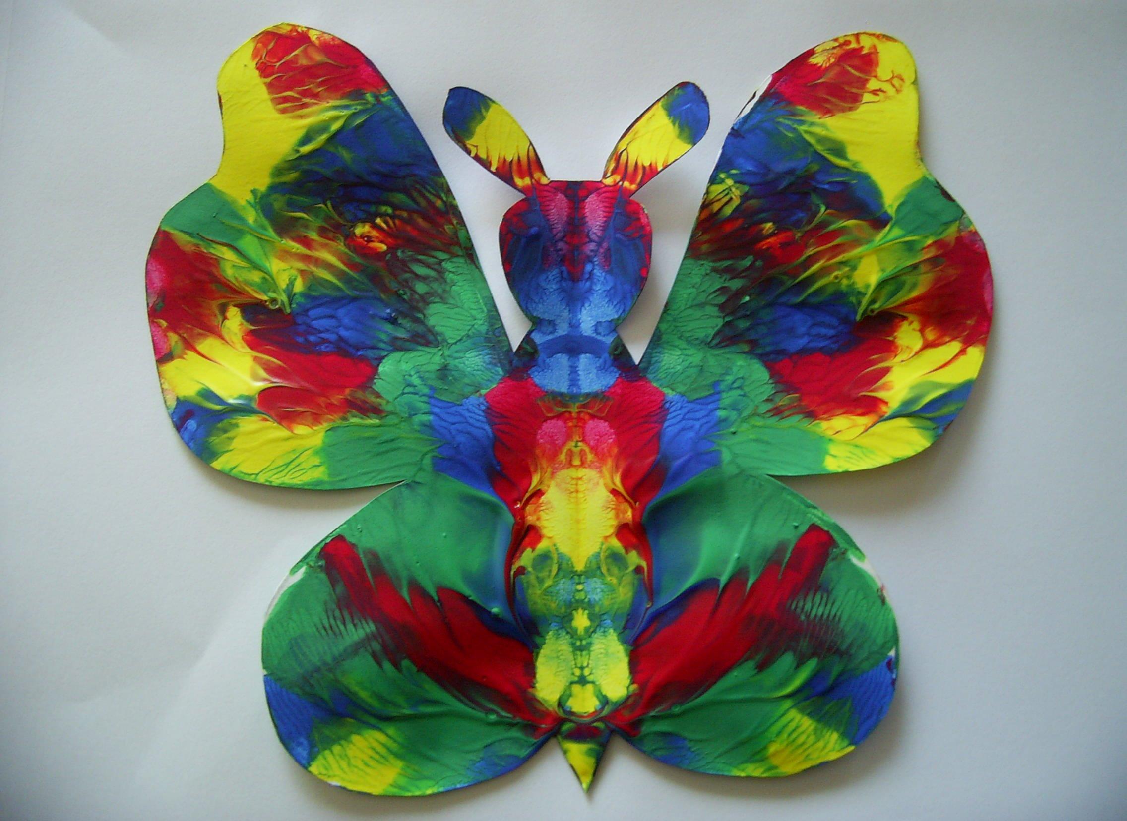 La farandole bienvenue sur le site de l 39 association des - Papillon maternelle ...